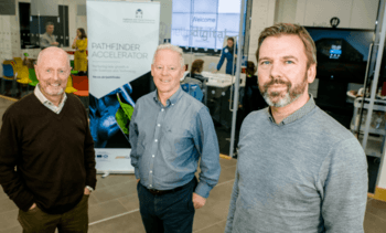 Aquaculture entrepreneurs get a virtual push start