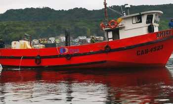 Orza adquiere dos embarcaciones para mantenimiento de balsas-jaula
