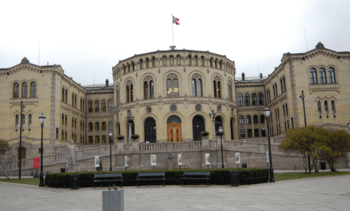 Norway plans production tax but drops 'surplus' cash grab