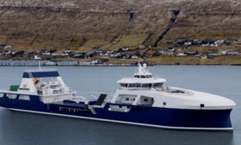 Ordenan construcción de wellboat capaz de transportar 1.000 toneladas de salmón