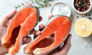 En Estados Unidos: Productores de salmón chileno ayudan a grupos vulnerables