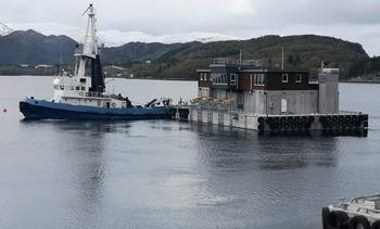 Ny fôrflåte til Lerøy Sjøtroll