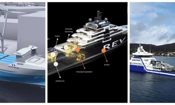 Ship of the year 2020: Her er de nominerte