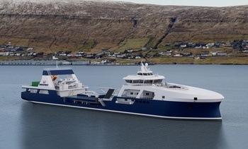 Bakkafrost orders huge wellboat to match ambition