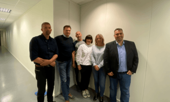 Åkerblå Group As kjøper resterende 51 prosent av Marin Helse As
