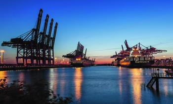 Actemium reduserer utslippene i svenske havner