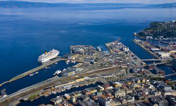 80 millioner til EU-prosjekt på autonome skip