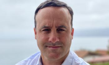 Vaccine developer names new fish division boss