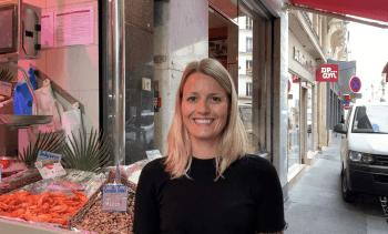 Optimisme i det franske laksemarkedet
