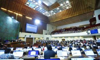 A ley proyecto que protege a trabajadores y empleo por efectos de pandemia