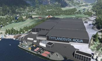 Skal levere reservekraft til Tytlandsvik Aqua
