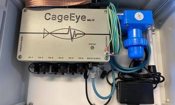CageEye flytter produksjonen av sine produkter til NorseAqua i Terråk