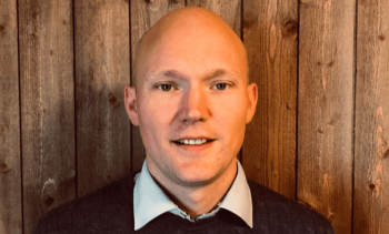 Grieg recruits Mowi expert to build sales organisation
