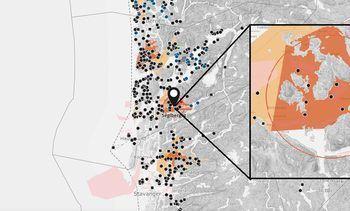 Oppretter nytt kontrollområde for ILA i Vestland og Rogaland
