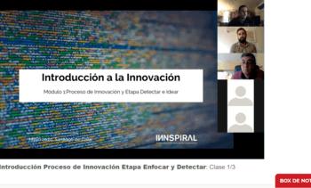 Proveedores acuícolas se capacitan en innovación mediante curso online