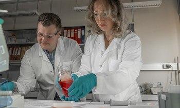 Teknisk Team i MSD Animal Health kan hjelpe deg å levere laks med høy kvalitet