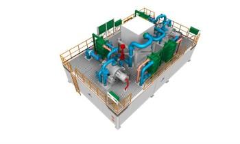 Lanserer nytt system for håndtering av boil-off gass