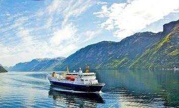 Skoleskipet «Gann» får over seks millioner i støtte
