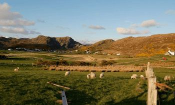 Loch Duart and Cargill fund Scourie broadband boost