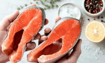 Salmón coho chileno Silverside será vendido en EE.UU. por tercer año