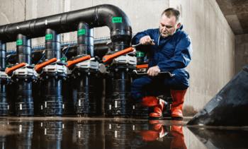 Lightening the load of fertiliser transport