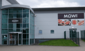 Mowi makes room for automation at Rosyth plant