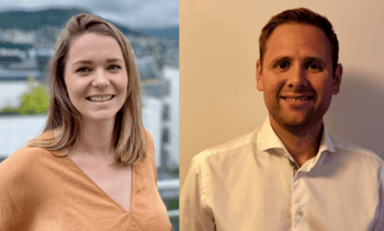 Grieg adds familiar and new faces to sales force