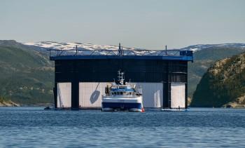 Dos salmonicultores noruegos se encuentran en negociaciones para fusión