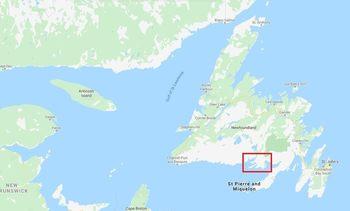 Canadá: Confirman virus ISA en cuarto centro de Cooke Aquaculture