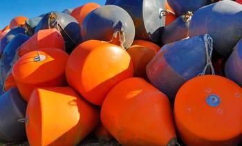 AquaChile junto a Greenspot recuperan más de 200 toneladas de plásticos