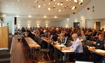 Rensefiskkonferansen på Stord går digitalt