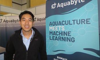 Aquabyte planifica traer a Chile su nuevo estimador de biomasa de salmón