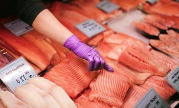 A septiembre: Salmones destacan entre mayores bajas de exportaciones chilenas