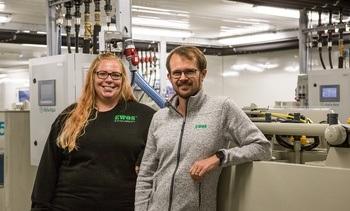 Cargill åpner ny lab og inngår forskningssamarbeid