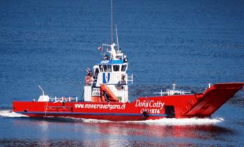Nueva regulación busca terminar con accidentes de barcos en centros de salmón