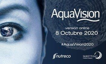 Skretting revela programa para edición virtual de AquaVision 2020