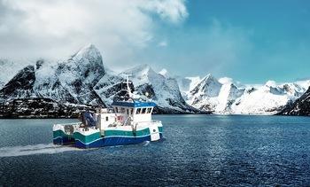 Vil bygge verdens første hydrogenelektriske arbeidsbåt for havbruksnæringen