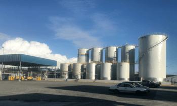 La nueva planta de Terramar que busca mejorar servicios para la acuicultura