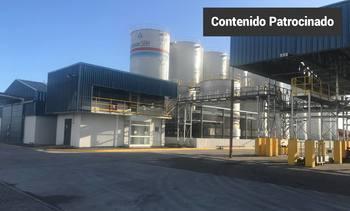 Terramar SBH invierte en moderna planta para innovación en oilmix