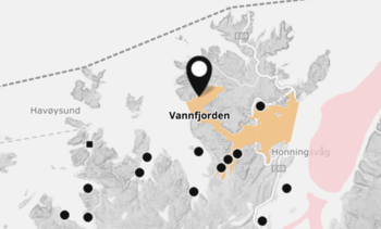 Mistanke om ILA hos Grieg i Finnmark