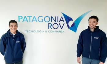 Patagonia ROV incorpora a dos profesionales para nuevas áreas Técnica e I+D