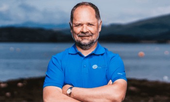 Norwegian freshwater expert heading home after SSF hatchery success