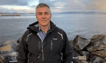 Grupo BioMar contrata a exjefe de I+D en Cargill Aqua