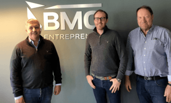 Feed barge maker targets land-based aquaculture with BMO acquisition