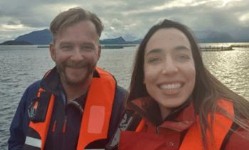 Scholarships help women build aquaculture careers