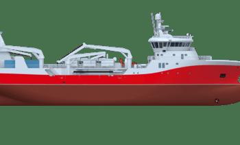 Los planes de Naviera Patagonia GNL para incorporar wellboats híbridos en Chile