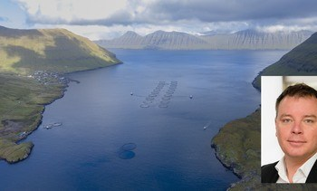 New bosses for Mowi in Canada and Faroes