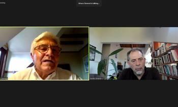 """""""Diálogos salmoneros"""": Abordando agenda de sustentabilidad y futuro"""
