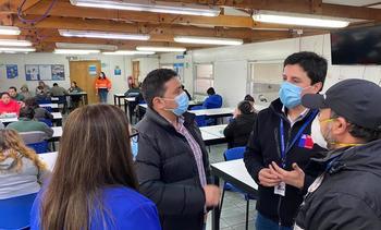 Dirección del Trabajo instruye priorizar fiscalización a salmonicultoras de Chiloé