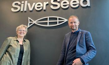 Ellingsen Seafoods nye settefiskanlegg er offisielt overlevert